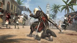 Assassin's Creed Iv Black Flag Wallpapers (3) by talha122