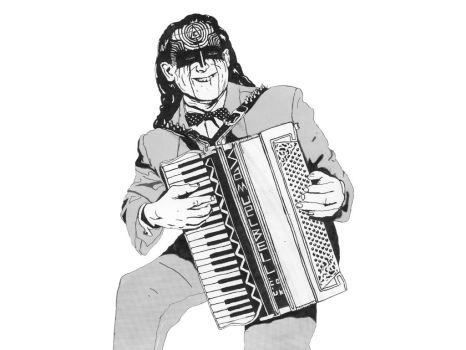 accordion by MrPolly