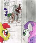 Chapter Forty, Buring Curiosity by Sabertooth1980