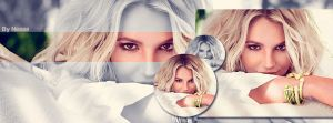 Britney Jean by NessaSotto