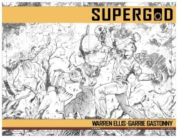 Supergod_4 Wrap Cover by Thegerjoos