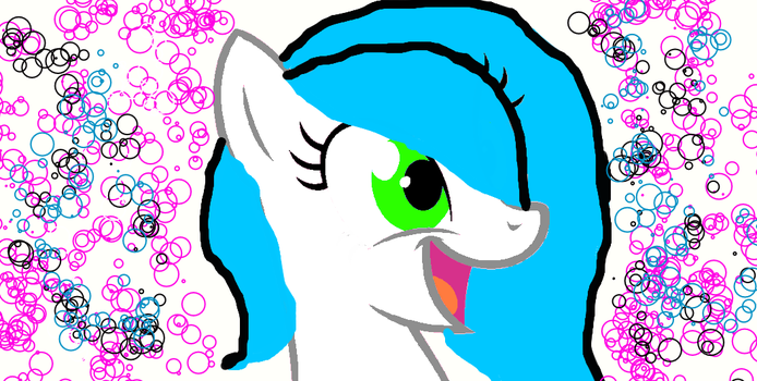 Me really surprised and happy by FlutterMac4Ever