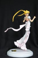 1/8  Princess Serenity GK by Schuldigkun