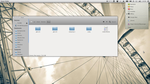 Enyx Theme for Ubuntu 12.04 Unity by AlexEdvans