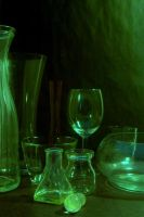 Glass - Green by tonio48