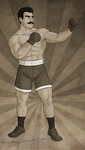1920s Little Mac by Know-Kname