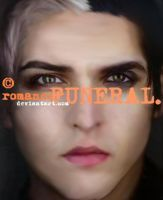 Gerard and Mikey Way: One. by romanceFUNERAL