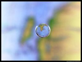 World inside by dra-art