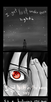 : All these Roads : Sasuke : SasuSaku by GeeKy-AfAkAsi-NiNjA