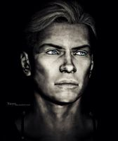 Vergil by Keyre