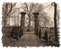 Gate_to_the_Past by Rogervd