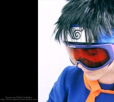 Obito Uchiha by ToraCosplayers