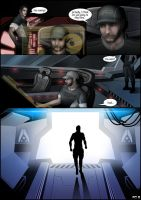 Mass Effect: Reunion Page 6 by calicoJill