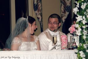 Cody and Heather's Wedding 31 by BengalTiger4