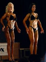 UKBFF Championships by Kyli-Marie