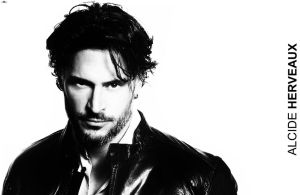 Alcide by TheHumanoidTyphoon86