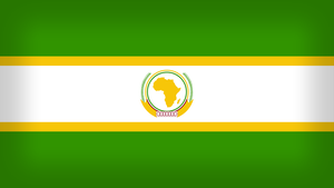African Union by Xumarov