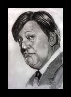 Stephen Fry 1 by rhizin