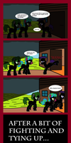 Imperial and Family - Burglary by Imp344