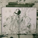 #12 Classy Ghetto by 365-DaysOfDoodles