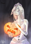 Happy Halloween by cindre