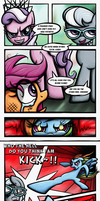 [Comic] Fight to the Finish by Rambopvp
