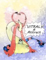 Milotic by over-game