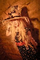 SeeU Halloween - Bewitched by TrustOurWorldNow
