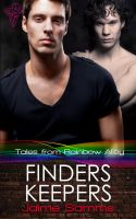 Finders, Keepers by LynTaylor