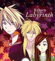 Return To The Labyrinth by muffin-mixer