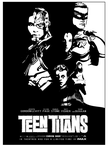 Teen Titans Movie Poster by TheMiniverse