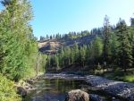 Riggins,ID ( Little Salmon River ) by Leannnorrisbond