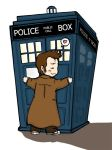 Doctor Who's OTP by nuriwan