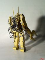 Aliens Power loader by Wadyface