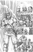 Something Evil Issue3 Page 11 by RudyVasquez