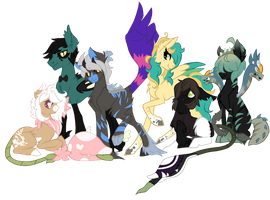 Ponns commission by Fluffomaru