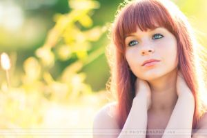 Isn't she lovely by 904PhotoPhactory