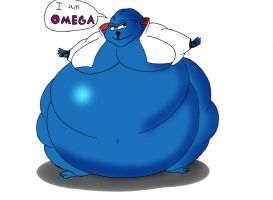 COM Obese Aria by Robot001