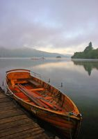 Bowness on windermere by Capturing-the-Light