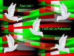 Palestine Is Mine by No-More-Ignorance