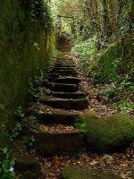 stairway to heaven by onun