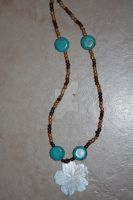 earth tone necklace 2 by RG-Studios