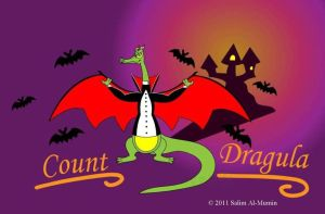 Count Dragula by TheUnisonReturns
