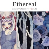 Ethereal Artbook Preview by LoveSoup