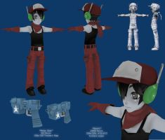 Cave Story - Quote by DrBokChoi