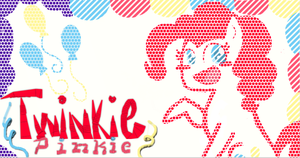 Twinkie Pinkie-Tumblr preview by EndeavourandMare