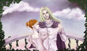 The Third Waltz for You and Me by liska-rediska
