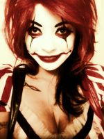 Clowning Around by ThatHippieChick88