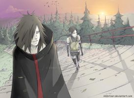itachi...are you still sad? by Kibbitzer