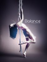 Balance by gwenbarrow